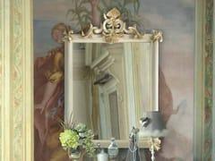 Specchio da tavolo con corniceVILLA | Specchio - ARVESTYLE