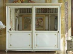 Armadio in legno con cassettieraVILLA | Armadio con ante scorrevoli - ARVESTYLE