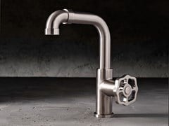 Miscelatore per lavabo da piano monoforoVINTAGE | Miscelatore per lavabo monoforo - GRAFF