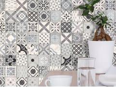 Mosaico in pietraVINTAGE - BOXER