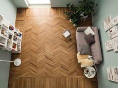 Pavimento/rivestimento in gres porcellanato effetto legnoVINTAGE - CERAMICA RONDINE