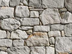 Rivestimento di facciata in pietra ricostruitaVIRLE P80 - GEOPIETRA®