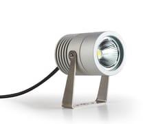 Faretto per esterno a LED orientabileVISION 3 COB - EGOLUCE