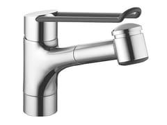 Miscelatore da cucina con doccetta estraibileVITA PRO 10.291.033.000LLFL - FRANKE WATER SYSTEMS