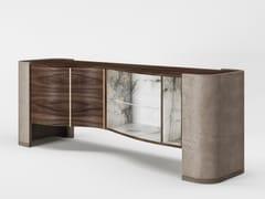 Madia in legnoVITALITY | Madia - THE DAVANI GROUP