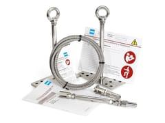 BMI, VITASAFE® Sistema per la messa in sicurezza delle coperture
