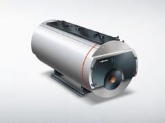 VIESSMANN, VITOMAX HS TIPO M73 Generatore di vapore industriale