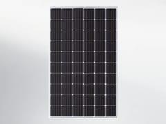 Modulo fotovoltaico monocristallinoVITOVOLT 300 M_AC - VIESSMANN