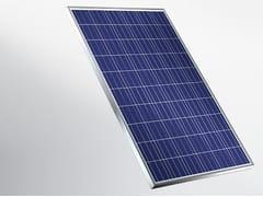 Modulo fotovoltaico policristallinoVITOVOLT 300 P_AB - VIESSMANN