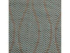 Tessuto jacquard con motivi grafici per tendeVIVALDI - ALDECO, INTERIOR FABRICS