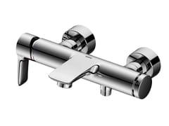Miscelatore per vasca a muro monocomando con deviatore VM10052C | Miscelatore per vasca con deviatore -