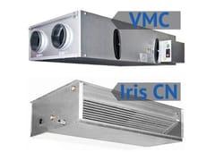 Sistema di ventilazione meccanica controllataVMC CLIMA - ROSSATO GROUP
