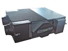 Recuperatore di caloreVMC-E 025÷130 - RHOSS