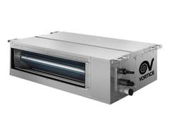Climatizzatori per controsoffitto in versione canalizzabileVORT ARTIK 24 DUCT UI - VORTICE ELETTROSOCIALI
