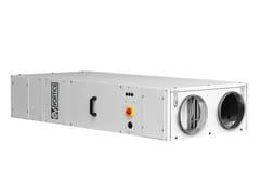 Recuperatore di calore per uso industrialeVORT NRG 1500 EC - VORTICE ELETTROSOCIALI