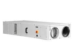 Recuperatore di calore per uso industrialeVORT NRG 2000 EC - VORTICE ELETTROSOCIALI