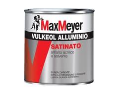 Superlavabile supercoprenteVULKEOL ALLUMINIO - MAXMEYER