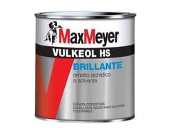 Superlavabile supercoprenteVULKEOL HS - MAXMEYER