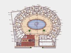 Disegno tecnico CAD 2D 3DVectorworks ARCHITECT - VIDEOCOM