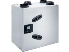 Rossato Group, ALTAIR VR - VRX Impianto di ventilazione meccanica forzata