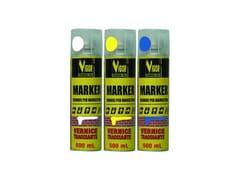 VIGOR®, Vernice tracciante marcatore Vernice marcatore