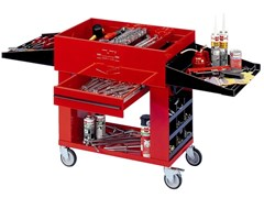 Würth, WÜRTH JUNIOR Carrello tecnico