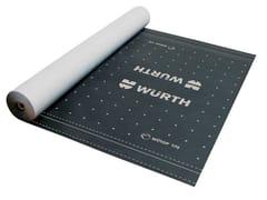Würth, WÜTOP® 170 Telo da sottotetto altamente traspirante ed impermeabile