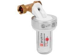 Würth, W-CAL Dosatore proporzionale anticalcare Componente idrosanitario speciale