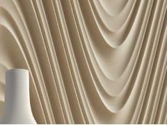 Lithos Mosaico Italia, WALL 1 LIMESTONE Piastrelle con superficie tridimensionale in marmo