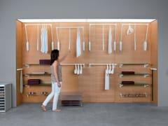 Accessori Cabina Armadio Zalf : Cabine armadio