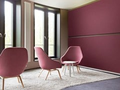 PANNELLO DECORATIVO ACUSTICO IN TESSUTOWALL COVER - ACOUSTICPEARLS