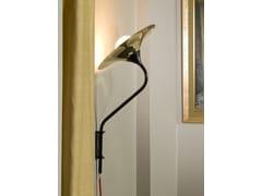 Lampada da parete con braccio fissoWALL SOLO A - INTUERI LIGHT