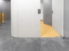 Patina opaca per la decorazione di superfici interneWALL2FLOOR PATINA OPACA - NOVACOLOR