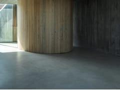 Rivestimento decorativo per superfici orizzontali verticaliWALL2FLOOR TOP COAT - NOVACOLOR