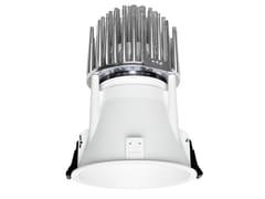 Faretto a LED rotondo in alluminio verniciato a polvereWARP_R - LINEA LIGHT GROUP
