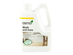 Detergente Rapido per superfici in legno WASH AND CARE - OSMO HOLZ UND COLOR