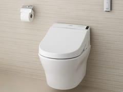 Sedile wc elettronico ammortizzatoWASHLET GL 2.0 - TOTO