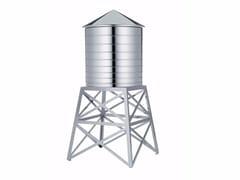 Contenitore per alimenti in acciaio inoxWATER TOWER - ALESSI