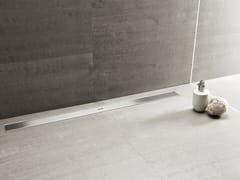 Scarico per docciaWATERSTOP ZERO - EASY SANITARY SOLUTIONS