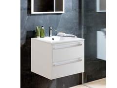 Mobile lavabo componibileWAY | Mobile lavabo - PORCELANOSA GRUPO