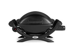 Barbecue a gas GPL WEBER Q 1000 - WEBER STEPHEN PRODUCTS ITALIA