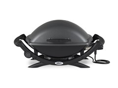 Barbecue elettrico WEBER Q 2400 - WEBER STEPHEN PRODUCTS ITALIA