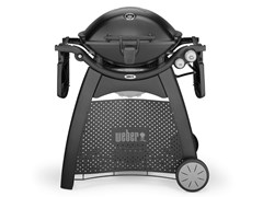 Barbecue a gas GPL WEBER Q 3200 STATION - WEBER STEPHEN PRODUCTS ITALIA