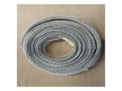 Tubolare di fibre di in acciaio galvanizzatoWEBERTEC CONNETTOREA - SAINT-GOBAIN WEBER
