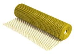 Rete di rinforzo in fibra di vetroWEBERTEC RETE250/A - SAINT-GOBAIN ITALIA S.P.A. – WEBER
