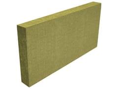 Pannello per isolamento termico in lana di rocciaWEBERTHERM RP20 - SAINT-GOBAIN WEBER