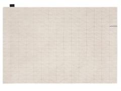 Tappeto fatto a mano rettangolareWEDGE 2 - ASPLUND