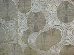Tessuto da tappezzeria ad alta resistenza con motivi graficiWELCOME - ALDECO, INTERIOR FABRICS