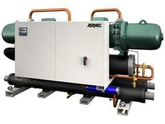Refrigeratore ad acquaWFG - AERMEC