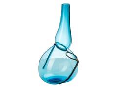 Vaso fatto a mano in vetro soffiatoWHERE ARE MY  GLASSES? XXL - SINGLE LENS - VENINI